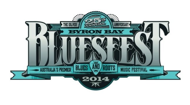 Epiphone at 25th Annual Bluesfest