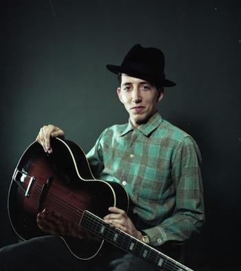 Around the World with Pokey LaFarge