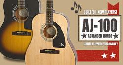 Ltd. Edition AJ-100