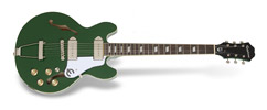 Epiphone Ltd. Ed. Casino Coupe™