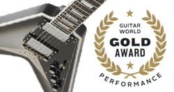 Brent Hinds Gold Award