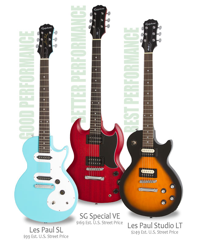 The Epiphone Holiday Buyer S Guide