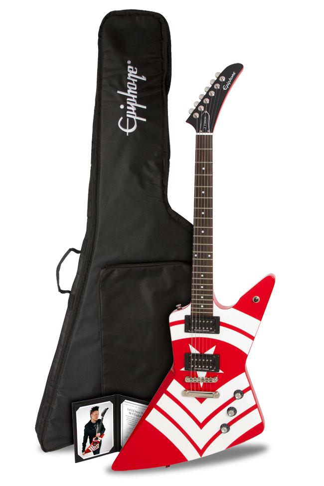 Jason Hook Guitar : the epiphone interview jason hook ~ Vivirlamusica.com Haus und Dekorationen