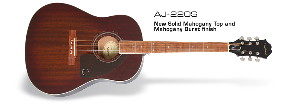 AJ-220S: Professional features at a price anyone can afford