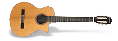 CE Coupe (Nylon String)