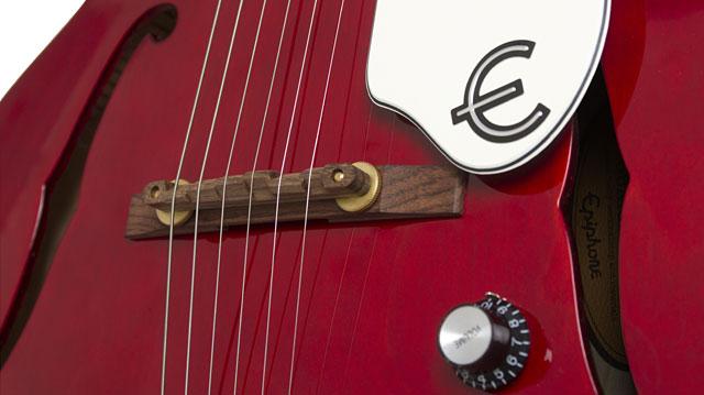 vintage epiphone casino serial numbers