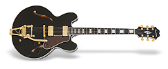 Ltd. Ed. Joe Bonamassa ES-355 Standard Outfit & Custom Inlay Outfit