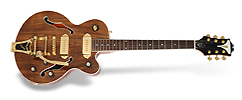 Epiphone Ltd. Ed. Wildkat KOA