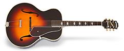 Epiphone Masterbilt® De Luxe™ Classic Acoustic/Electric Guitar