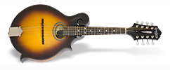 Masterbilt® MM-40L Mandolin