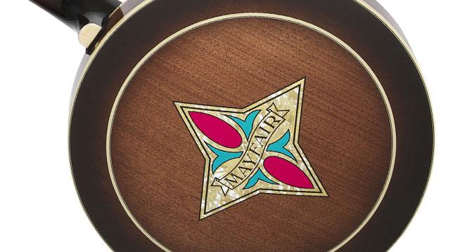 Epiphone Mayfair™ 5-String Banjo
