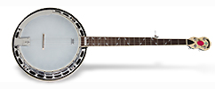 Mayfair™ 5-String Banjo