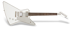"Ltd. Ed. Tommy Thayer ""White Lightning"" Explorer Outfit"