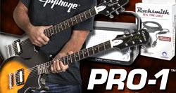 PRO-1 Packs
