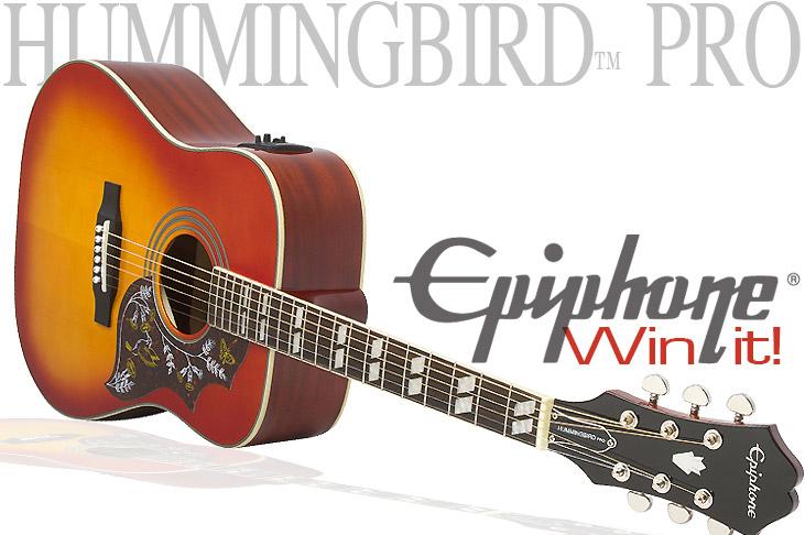 Enter to win a Hummingbird PRO
