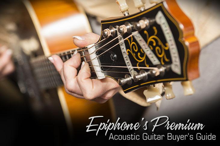 Premium Acoustic Feature