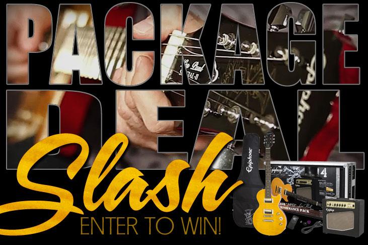 Slash AFD Contest