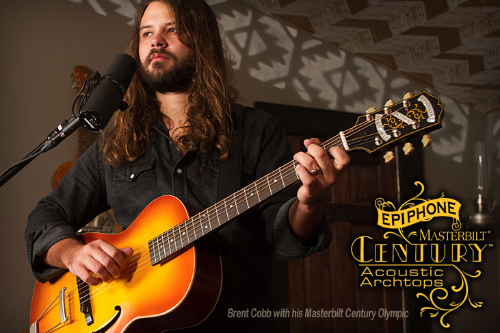 The Masterbilt Century Collection microsite