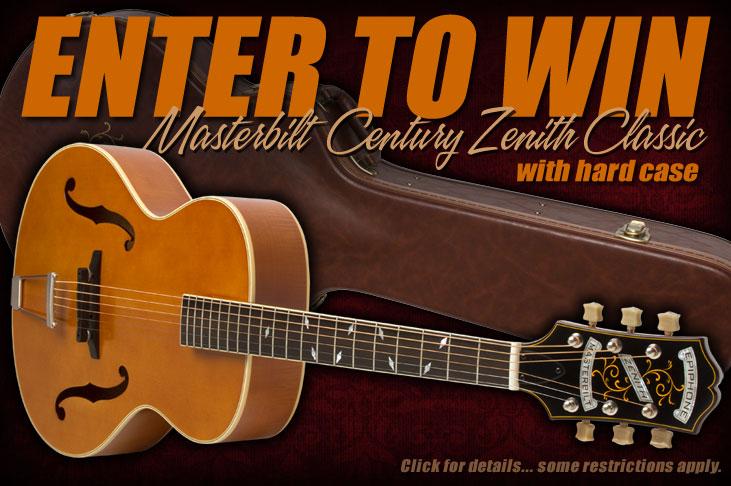 Zenith Classic Contest