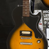Win a new PRO-1 Les Paul Jr. Performance Pack