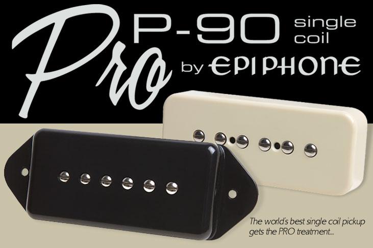 PRO-90 Pickup