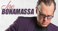Interview: Joe Bonamassa